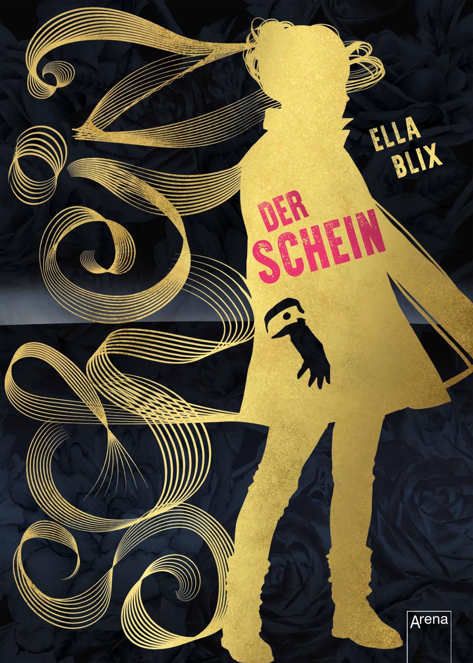Aktuelles Buchcover zu Der Schein Arena Verlag